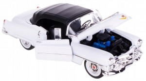 1953 CADILLAC ELDORADO MODEL METALOWY WELLY 1:24 B