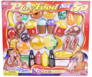 ART. SPOŻYWCZE FAST FOOD HOT DOG HAMBU. 50 EL HK76